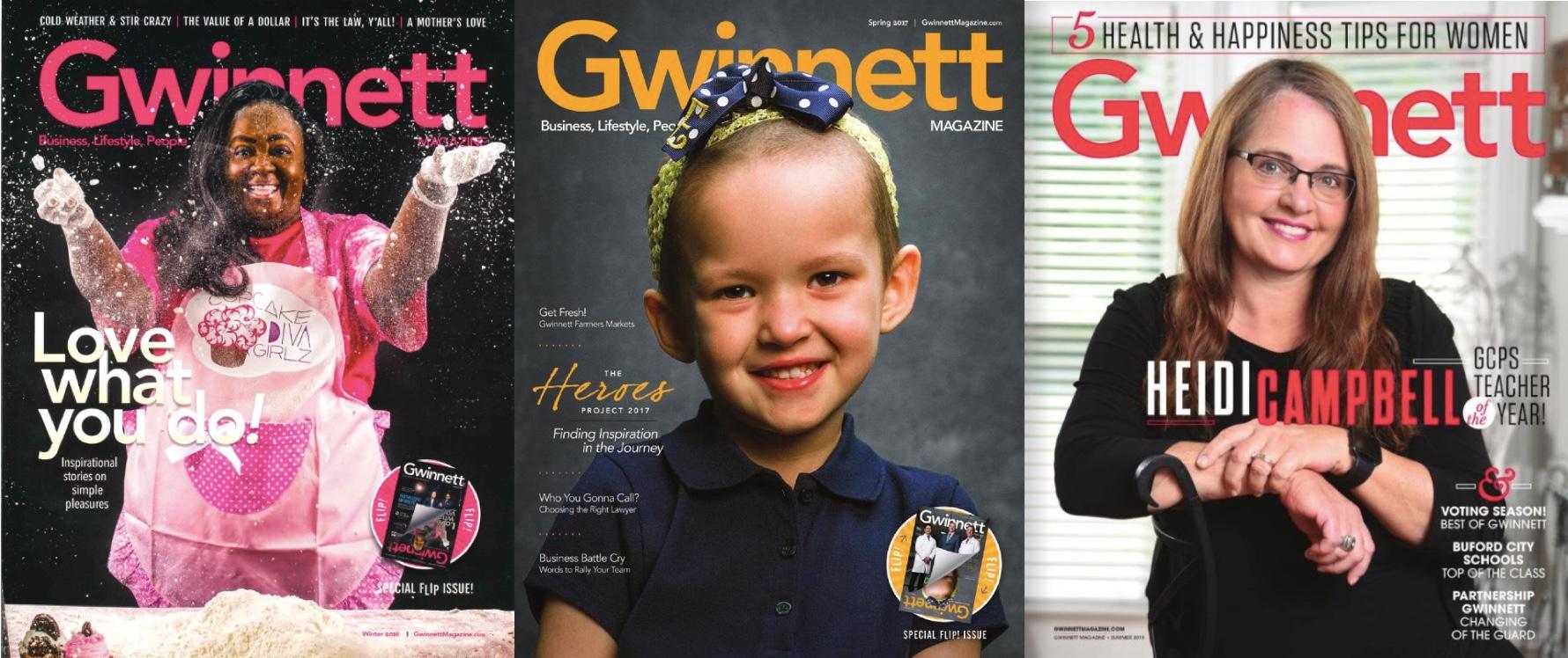 Gwinnet Magazine