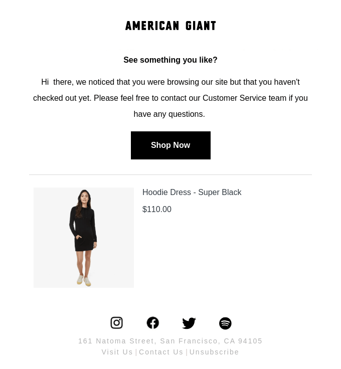 American Giant